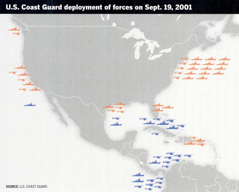 Coast Guard 9/19